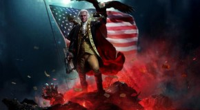 Call of Duty & Microsoft Offering George Washington Xbox 360 Theme for Charity