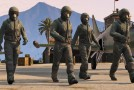 GTA Online Update Introduces San Andreas Flight School