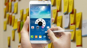 Rumored Samsung Galaxy Note 4 Specs Leak