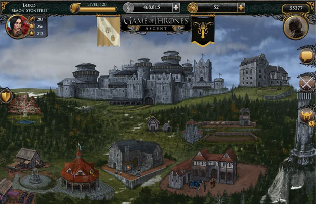Game of Thrones Ascent ios