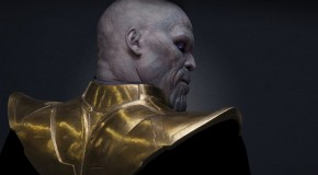 'Guardians of the Galaxy' Director Teases Who Were Almost Cast as Thanos