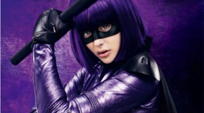 "Chloe Grace Moretz Provides 'Kick-Ass 3' Update Saying She's ""Done"" With Hit-Girl"