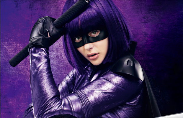 Kick-Ass 3 Hit-Girl