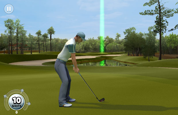 King of the Course Golf ios