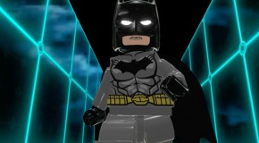 LEGO Batman 3: Beyond Gotham Teaser Trailer Released