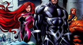 Vin Diesel Hints at Marvel's RumoredInhumanProduction