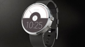 Moto 360 Smartwatch Supposedly Made of Plastic, Not Metal