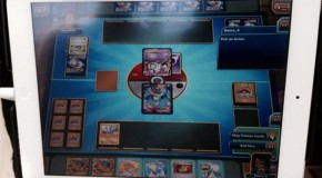 Nintendo Bringing Pokemon Trading Card Game to the iPad