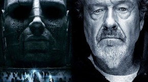 Ridley Scott Gives Updates on 'Blade Runner 2' and 'Prometheus 2'