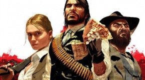 CEO of Take Two Hints At Red Dead Redemption Sequel