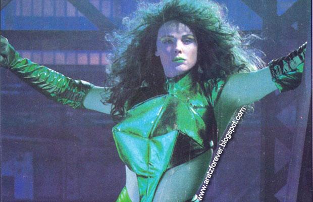 She-Hulk movie