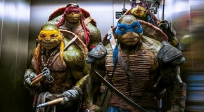 'TMNT 2' Could Send Turtles to Dimension X