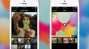 Import Videos With Latest Vine Update