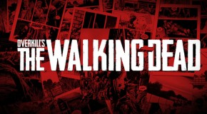 Overkill Announces Co-Op Walking Dead Game