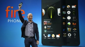 Amazon Fire Phone An Epic Failure, Hasn't Even Sold 35,000 Units