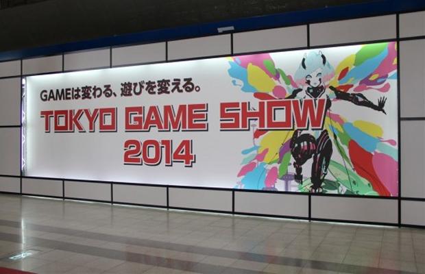 2014 Tokyo Game Show