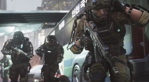 New Call of Duty: Advanced Warfare Momentum Multiplayer Mode Revealed