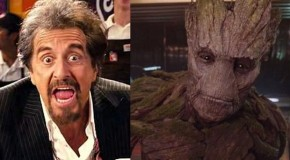 Al Pacino Says He's Open to Starring in a Future Marvel Film