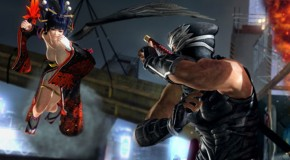 Dead Or Alive 5: Last Round Getting U.S. Release in 2015