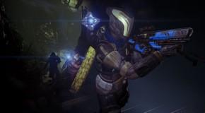 Bungie Reveals Destiny September Events