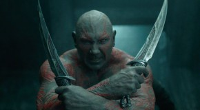 Dave Bautista Set For Major Role in 'Avengers '3?