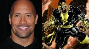 Dwayne Johnson Believes 'Shazam' Could Be Moved Up