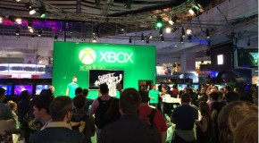 The Biggest Stories of EGX 2014