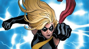 James Gun Confirms Ms. Marvel Won't Be in 'Guardians of the Galaxy 2'