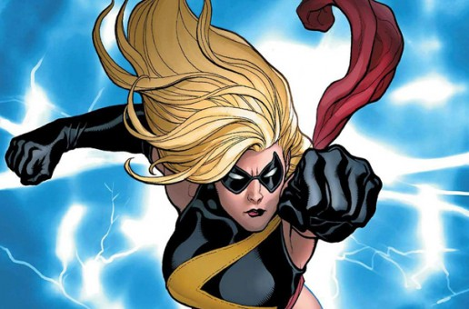 James Gun Confirms Ms. Marvel Won't Be in 'Guardians of the Galaxy 2′