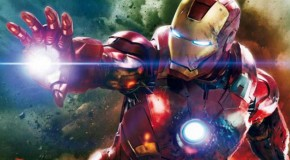 Robert Downey Jr. Says No Movement on 'Iron Man 4'