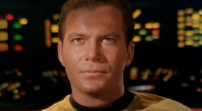 'Star Trek 3' Director Could Throw Shatner Into the Mix