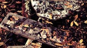 New 'Jurassic World' On-Set Image Shows Autumn Destruction
