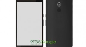 Leaked Image Shows Motorola's So-Called Nexus X Smartphone
