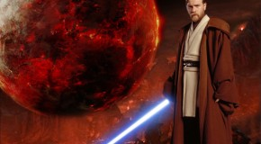 Obi-Wan Kenobi Could Receive 'Star Wars' Spin-Off