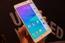 Samsung Galaxy Note 4 Launching Oct. 17, Pre-Orders Start Friday