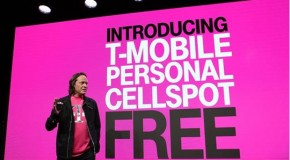 T-Mobile Introduces Free Wifi Calling