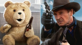 'Ted 2' Welcomes Liam Neeson and Morgan Freeman