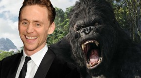 Loki Set to Enter 'Skull Island'