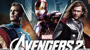 Disney Finally Unveils 'Avengers: Age of Ultron' Synopsis