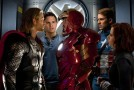 New 'Avengers: Age of Ultron' Trailer to Screen Before 'Interstellar'