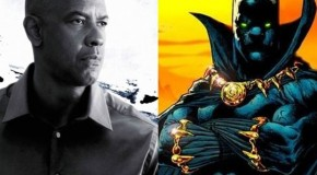 Denzel Washington Speaks on 'Black Panther' Movie
