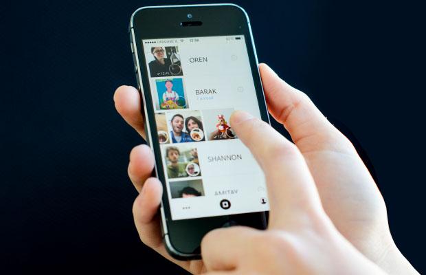 hot mobile tech startups