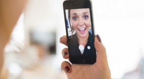 Take Time-Lapsed Selfies With Instagram's Hyperlapse App