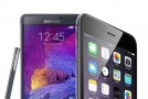 Samsung Continues Apple Bashing By Saying iPhone 7 will Copy Galaxy Note 4