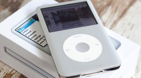 Apple Officially Killing Off iPod Classic