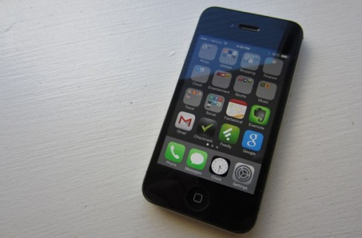 iPhone 4S Owners Experiencing Issues With iOS 8 Update
