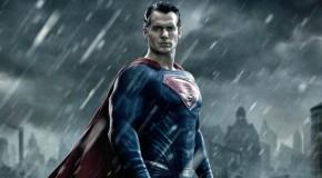 Superman is Metropolis' Public Enemy No. 1 in 'Dawn of Justice'