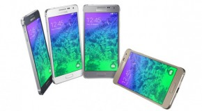 AT&T Exclusively Selling Metal-Framed Samsung Galaxy Alpha on Sept. 26