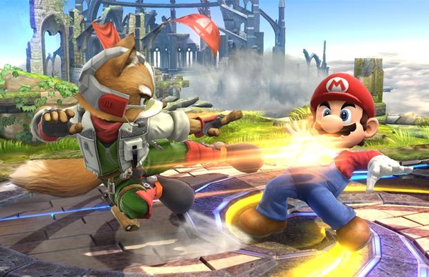 2014 Fall Brawl Super Smash Bros Tournament