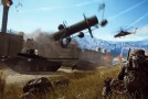 DIC Makes Battlefield 4 Patch Available Now